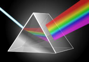 colores de luz